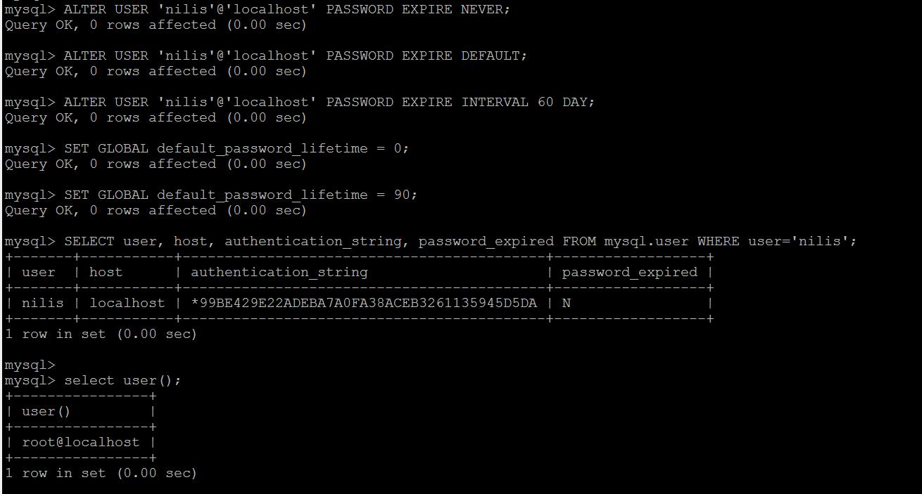 MySQL Archives - Exabig